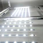 LED-Hinterleuchtung